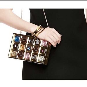 ISO!!!! Kate Spade creme de la creme chocolatebox